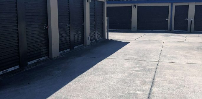 storage unit Starke FL