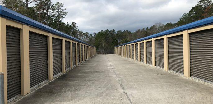 Self Storage Waldo FL